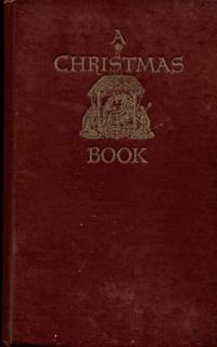 image of A Christman Book : An Anthology for Moderns