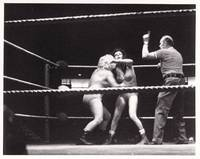 image of Below the Belt (Collection of three original photographs from the 1980 film)