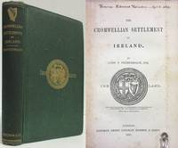 THE CROMWELLIAN SETTLEMENT OF IRELAND (1865)