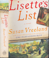 image of Lisette's List: A Novel