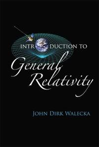 image of Introduction to General Relativity