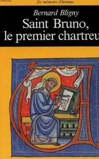 Saint Bruno le premier chartreux