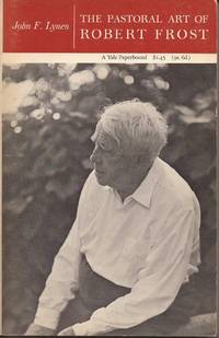 image of The Pastoral Art of Robert Frost