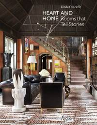 Heart and Home : Rooms That Tell Stories