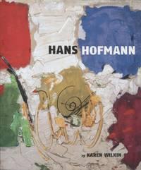 image of HANS HOFMANN; A RETROSPECTIVE
