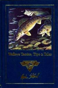 image of Walleye Tactics, Tips & Tales :The Complete Angler's Library