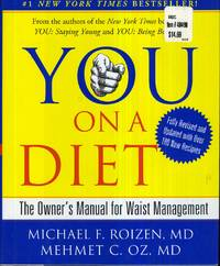 YOU  On A Diet Revised Edition: The Owner's Manual for Waist Management