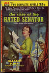 View Image 2 of 2 for DROP DEAD! THE CASE OF THE HATED SENATOR Inventory #128089