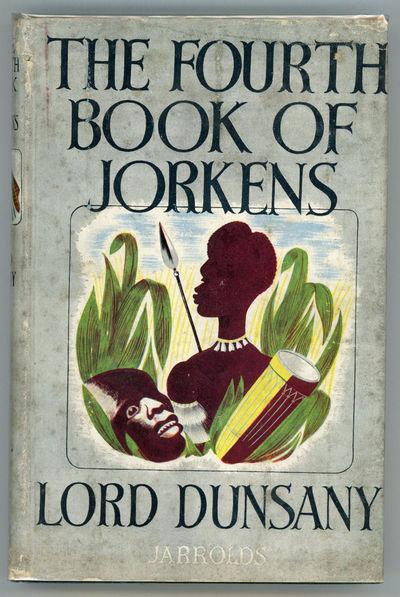 London, New York, Melbourne, Sydney, Cape Town: Jarrolds Publishers (London) Limited, 1947. Octavo, ...