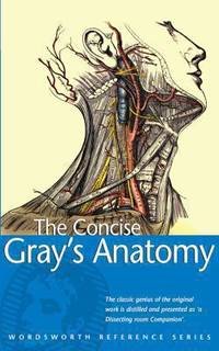 Concise Gray's Anatomy