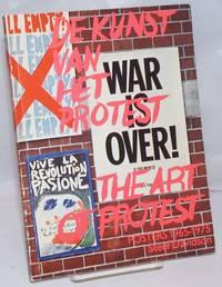 De Kunst Van Het Protest / The Art of Protest: Posters 1965-1975