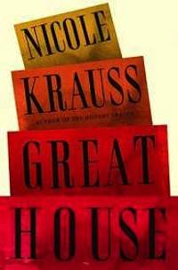 image of Great House (SIGNED COPY)