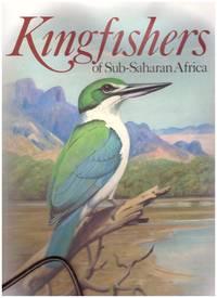 image of KINGFISHERS OF SUB-SAHARAN AFRICA