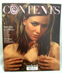 image of Contents Magazine November 2002 Naked