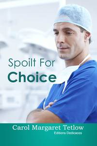 image of Spoilt For Choice