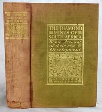 The Diamond Mines of South Africa by  Gardner F Williams - First Edition - 1902-01-01 - from SequiturBooks and Biblio.co.uk