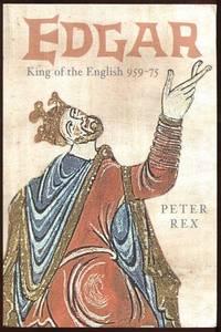 Edgar: King of the English 959-75