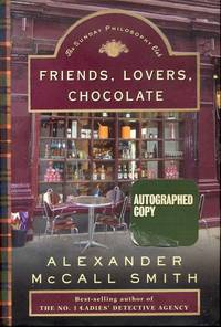 image of Friends, Lovers, Chocolate