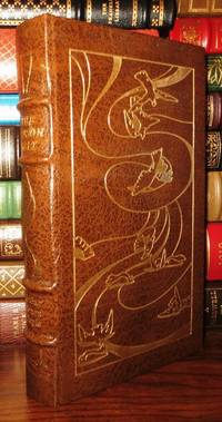 THE POISON BELT Easton Press by  Arthur Conan Doyle - First Edition; First Printing - 1989 - from Rare Book Cellar and Biblio.com