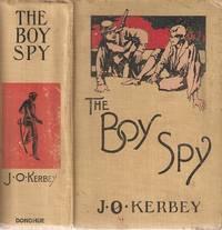THE BOY SPY