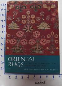 Oriental Rugs in the Metropolitan Museum of Art