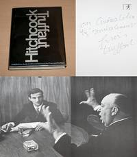 HITCHCOCK/TRUFFAUT: A DEFINITIVE STUDY OF ALFRED HITCHCOCK BY FRANCOIS TRUFFAUT