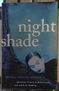 image of Night Shade: Gothic Tales by Women