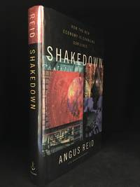 image of Shakedown; How the New Economy is Changing Our Lives