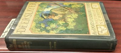 New York: Charles Scribner's Sons, 1929. First edition. Hardcover. Quarto in black hardcovers with g...