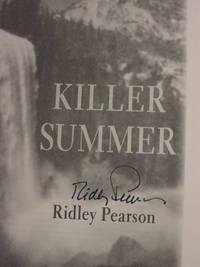 Killer Summer  - Signed
