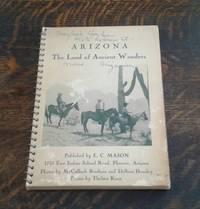 image of Arizona the Land of Ancient Wonders