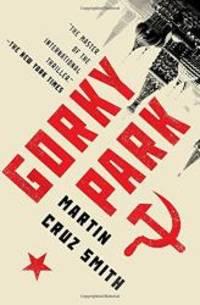 image of Gorky Park (The Arkady Renko Novels)