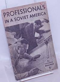 image of Professionals in a Soviet America