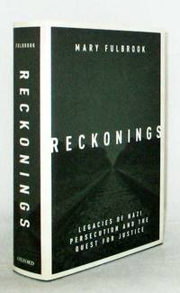 image of Reckonings Legacies of Nazi Persecution and the Quest for Justice