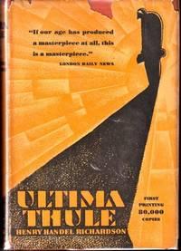 NY: Norton, 1929. Hardcover. Very Good. First American Edition. Very good hardback in a slightly dar...