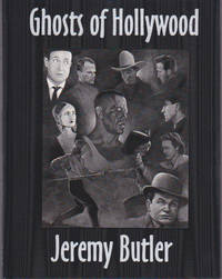 Ghosts of Hollywood and Oter Poems