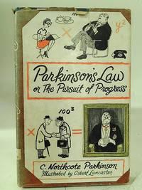 Parkinson's Law or the Pursuit of Progress