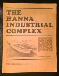 image of The Hanna industrial complex