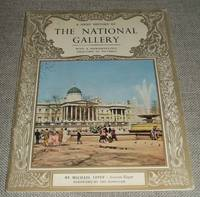 image of A brief History of The National Gallery