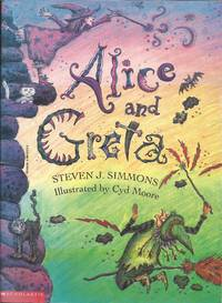 image of Alice and Greta
