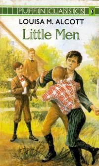Little Men: Life At Plumfield with Jo's Boys