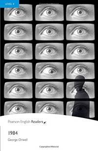 Level 4: 1984 Pearson English Graded Readers