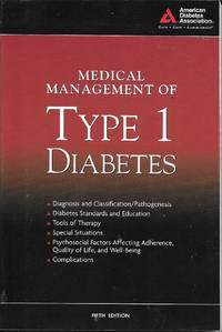 image of Medical Management of Type 1 Diabetes