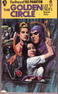 The Golden Circle: Phantom # 5