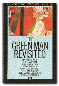 The Green Man Revisited