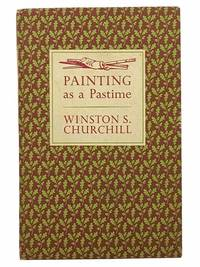 image of Painting as a Pastime [Pasttime]