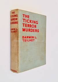 The Ticking Terror Murders