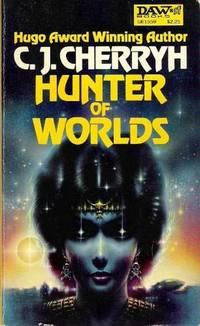 HUNTER OF WORLDS