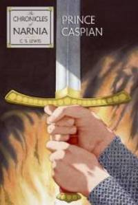 image of Prince Caspian: The Return to Narnia (The Chronicles of Narnia, Book 4)
