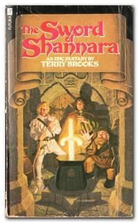 image of The Sword Of Shannara